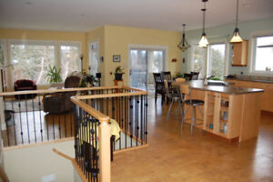 Salmon Arm Level Entry Rancher  $539,900.