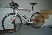 Vélol Specialized allez elite C2 2014 58 cm