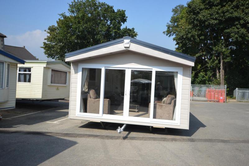 Static Caravan Hastings Sussex 2 Bedrooms 0 Berth Delta Cambridge 2016 Coghurst