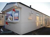 Static Caravan Whitstable Kent 2 Bedrooms 6 Berth Willerby Vacation 2008 Alberta