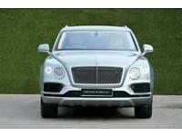 2016 Bentley Bentayga 6.0 W12 5dr Automatic Petrol Estate