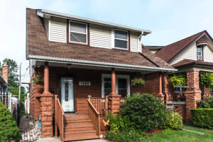 Amazing deal for this lovely 3 bedroom home in Walkerville area!