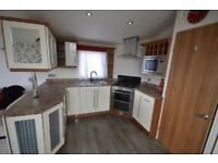 Static Caravan Nr Fareham Hampshire 2 Bedrooms 6 Berth Willerby Aspen 2010
