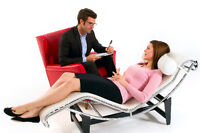 Become a Hypnotherapist--online or in person
