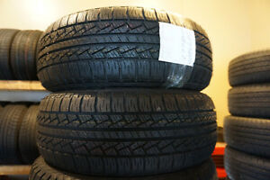 PAIR BRAND NEW 215.65.16 Pirelli P6 Four Season, $100/PAIR!!