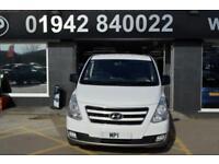 2013 63 HYUNDAI I800 2.5 STYLE CRDI 134 5DR 6SP 8 SEAT DIESEL MPV,39,000 MOST SH