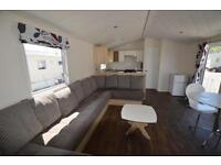 Static Caravan Chichester Sussex 3 Bedrooms 8 Berth Willerby Centrix 2013