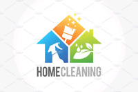 Housekeeping and house cleaning services with a mature  lady