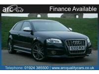 Used, 2009 Audi A3 S3 Quattro 3dr S Tronic 3 door Hatchback for sale  Wakefield, West Yorkshire