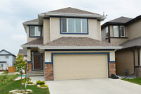 PRICED TO SELL - 2123SF HOME IN MCCONACHIE - FINISHED BASEMENT