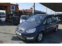 Ford Galaxy 2.0TDCi ( 140ps ) 2011.5MY Zetec MANUAL 7 SEATER