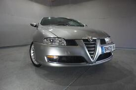 2009 ALFA ROMEO GT JTDM 16V LUSSO NEW MOT AND SERVICE COUPE DIESEL