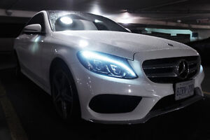 2016 Mercedes-Benz C-Class c300 Fully Loaded, AMG Body