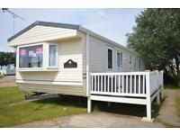 Static Caravan Steeple, Southminster Essex 3 Bedrooms 8 Berth Willerby Bermuda