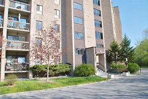 Centrally Located Condo Abutting A Green Space!