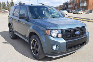 2012 Ford Escape Limited XLT SUV, Crossover