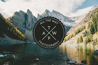 Local Fernie Photographer for hire!
