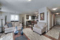 Condo for Rent - Vaudreuil-Dorion
