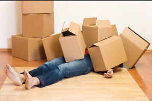 Gta affordable movers flat rates
