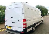 MAN AND VAN HIRE £15PH SHORT-NOTICE WELCOME CALL NOW FOR BOOKING