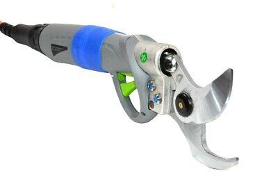 Tijeras de podar eléctricas de 50 mm ,tijera recargable profesional Cortadora