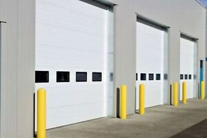 Commercial Overhead Doors - Order, pickup and save!