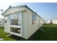 Static Caravan Dymchurch Kent 3 Bedrooms 8 Berth Atlas Everglade Super 2008 New