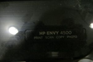 Hp Printer and Scanner with 3 new cartridges of ink London Ontario image 2