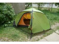 Vango Chinook 200 two-man tent