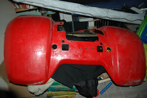 atv rear fender Peterborough Peterborough Area image 2
