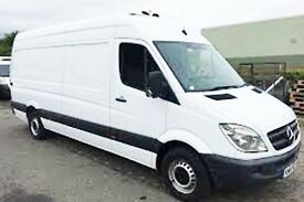 Friendly MAN AND VAN HIRE £15ph RELIABLE SERVICES CALL NOW TO BOOK