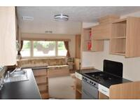 Static Caravan Barnstaple Devon 2 Bedrooms 6 Berth ABI Eminence 2012 Tarka