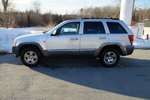 2007 Jeep Grand Cherokee Limited 5.7 Hemi