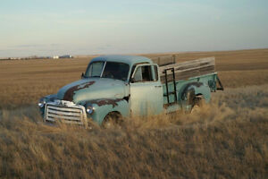 1947-54 GMC 3/4 or 1-ton