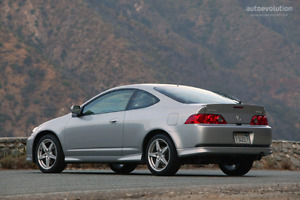 In search of rsx type s