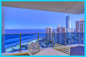 1, 2 & 3 BEDROOM HOLIDAY APTS, SURFERS PARADISE, MAY/JUNE SPECIAL Surfers Paradise Gold Coast City Preview