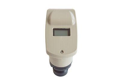 Ce 4-20ma Ultrasonic Level Transmitter Ultrasonic Water Level Meter Gauge Dc24v