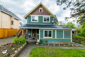 121 3 Street, SE Salmon Arm - Downtown Multifamily Property