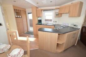 Static Caravan Isle of Sheppey Kent 2 Bedrooms 6 Berth Delta Denbigh Deluxe