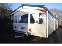 Static Caravan Dawlish Devon 2 Bedrooms 6 Berth Delta Sapphire 2018 Golden Sands