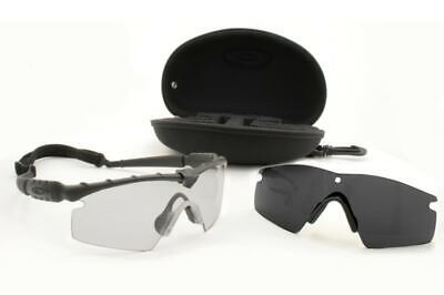 OAKLEY SI BALLISTIC M FRAME 2.0 BLACK STRIKE IP BLACK NEW IN BOX