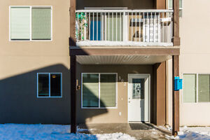 102 1449 1 Ave, NE Salmon Arm - Why Rent When You Can Own