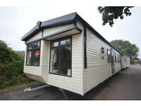 Static Caravan Dawlish Devon 3 Bedrooms 8 Berth Willerby Lyndhurst 2015 Golden