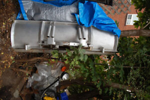 ****Meyer 7.5ft snowplow for sale winters coming*****