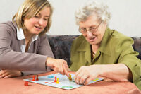 Companion Services - Comfort to the Sick and Elderly