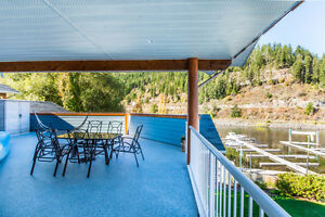 D303 1118 Riverside Ave, Sicamous- Central Location, Great Views