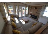 Static Caravan Chichester Sussex 2 Bedrooms 6 Berth ABI Fairlight 2018