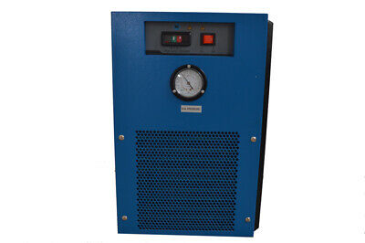 Freezing Dryer Air Purifying Compressed Refrigeration Dryer With Filter