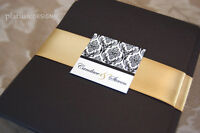 CUSTOM HANDMADE DESIGNER WEDDING INVITATIONS REASONABLE PRICE