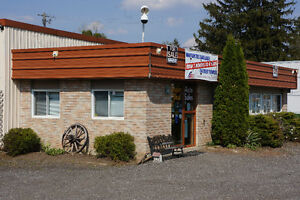 Auto Dealer partnership; w/my 80 Car lot W/repair shop-offices Kitchener / Waterloo Kitchener Area image 1
